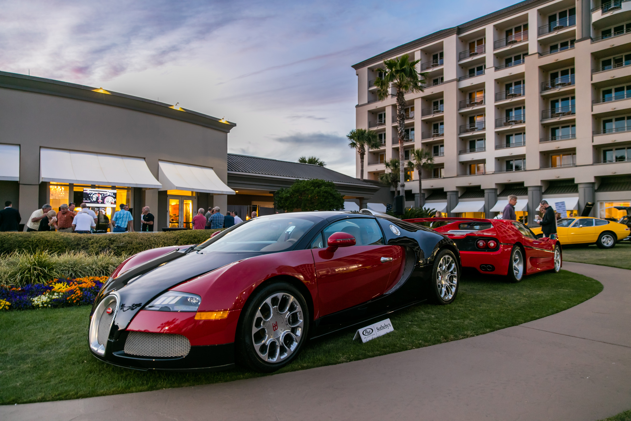 Special Thanks To Automotive Photography By Deremer Studios Llc 2017 Amelia Island Concours D Elegance