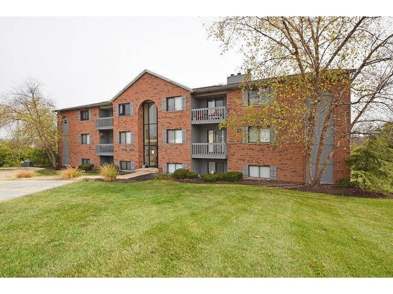 Condominiums at 9458 Woodland Hills Drive West Chester, Ohio 45011 United States