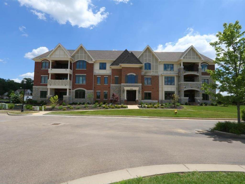 Condominiums at 9506 Park Manor Boulevard Blue Ash, Ohio 45242 United States