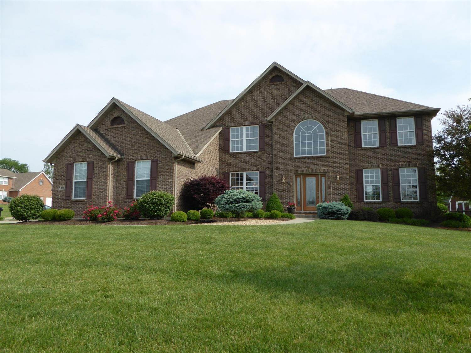 Single Family Homes at 5458 Longhunter Chase Drive Liberty Township, Ohio 45044 United States