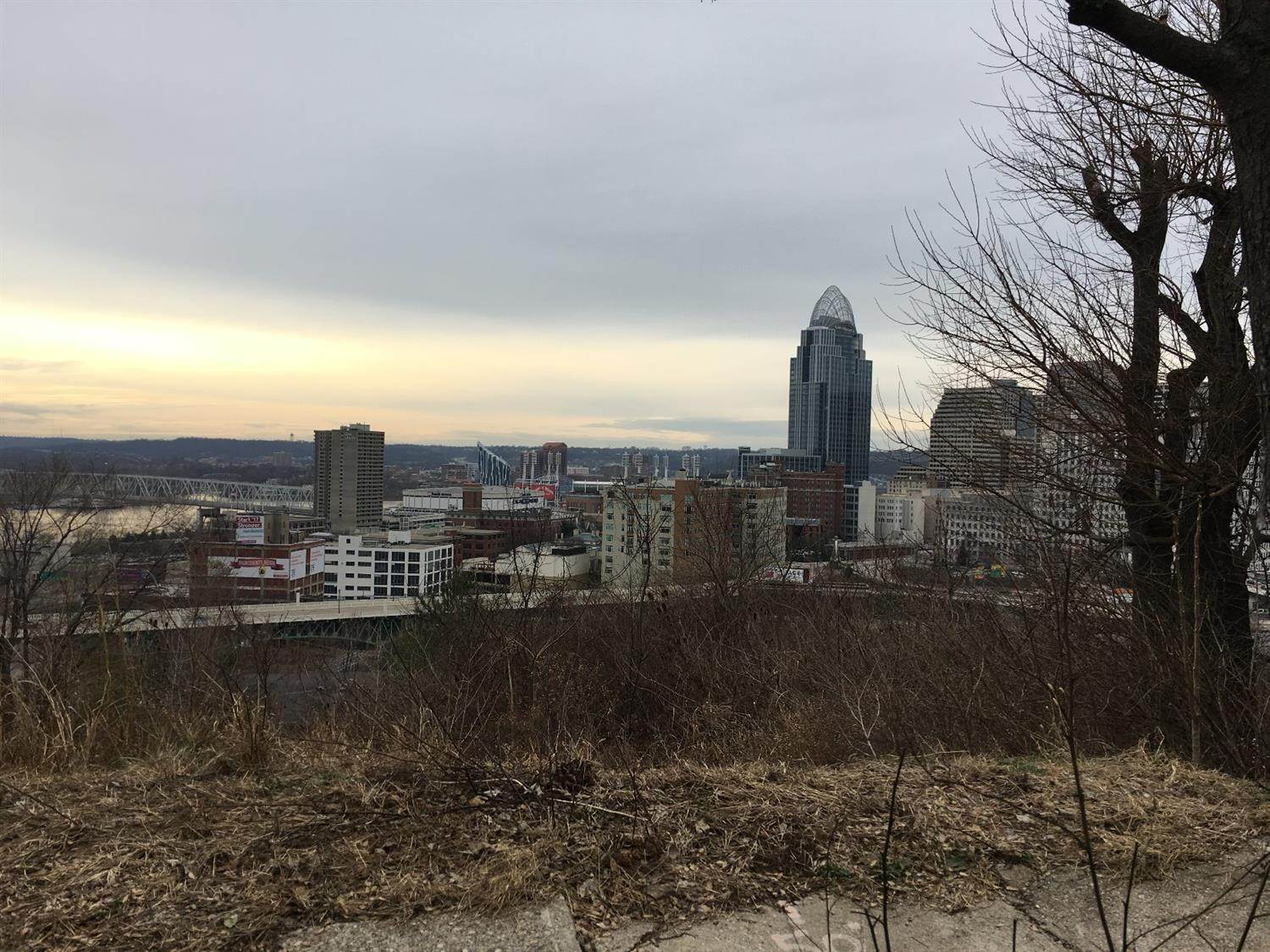 Land for Sale at 375 Oregon Street Cincinnati, Ohio 45202 United States