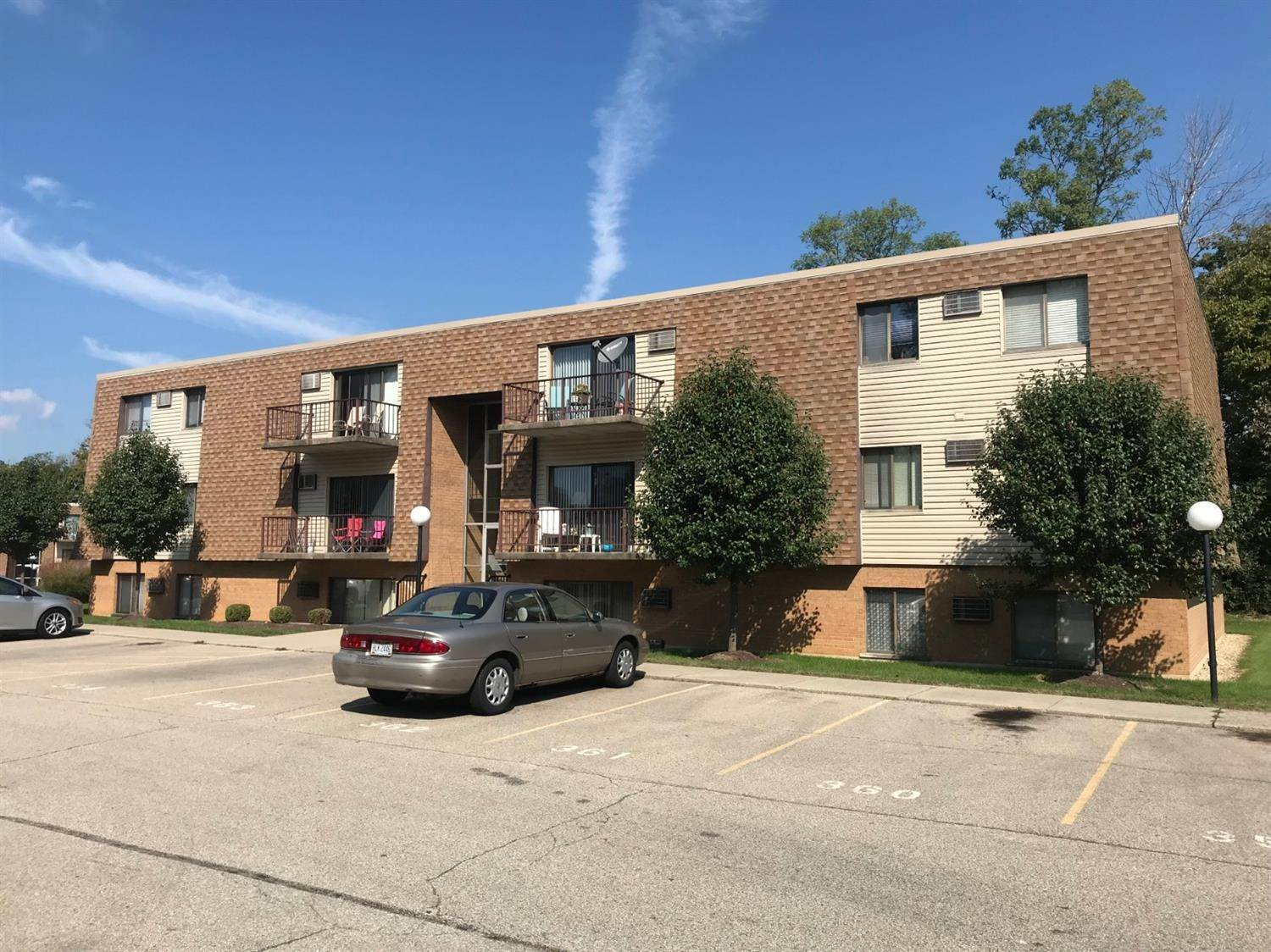 Condominiums at 6601 Hearne Road Green Township, Ohio 45248 United States