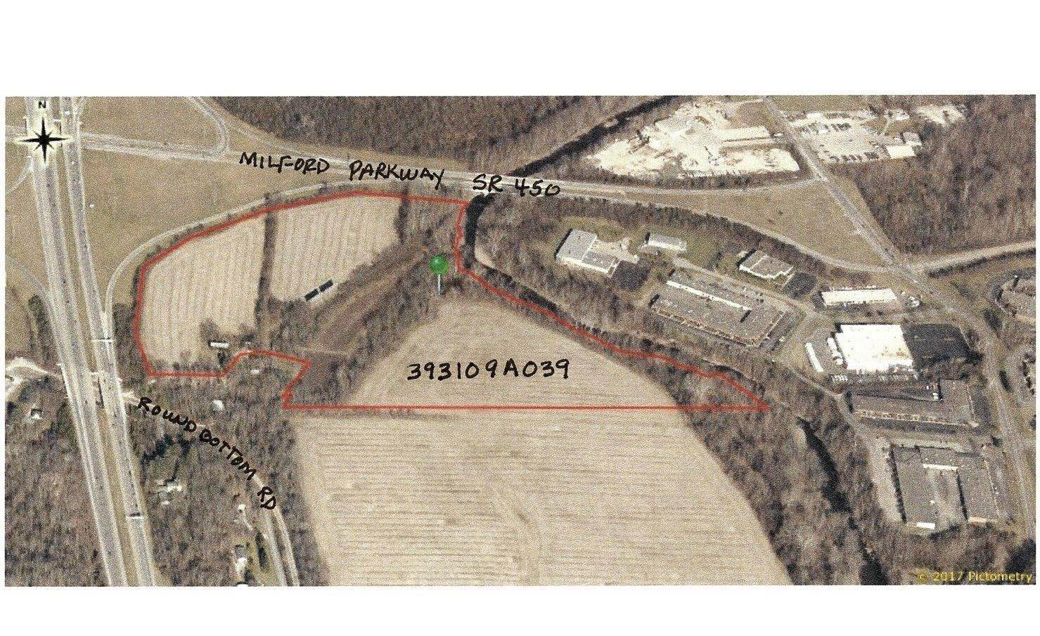 Land for Sale at Round Bottom Road Union Township, Ohio 45150 United States
