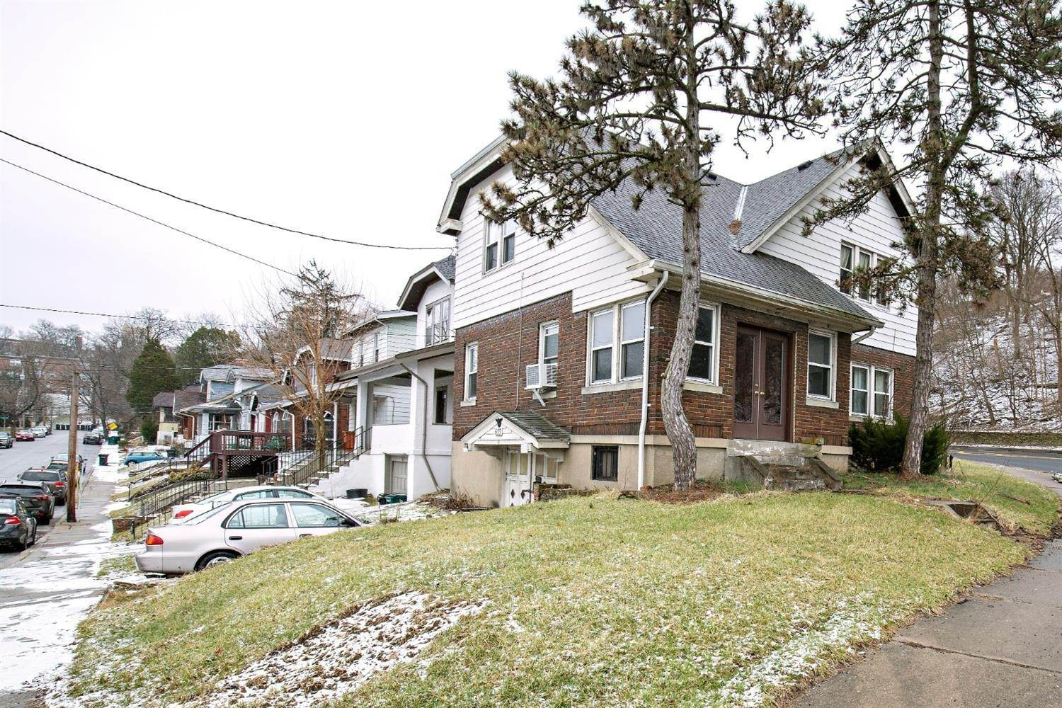 18. Single Family Homes at 653 Clemmer Avenue Cincinnati, Ohio 45219 United States