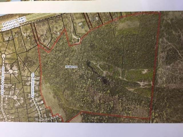 Land for Sale at 642 Miller Road Middletown, Ohio 45042 United States