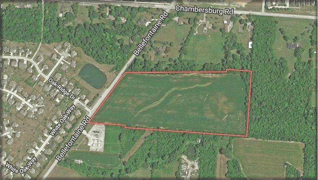 Land for Sale at Bellefontaine Road Huber Heights, Ohio 45424 United States
