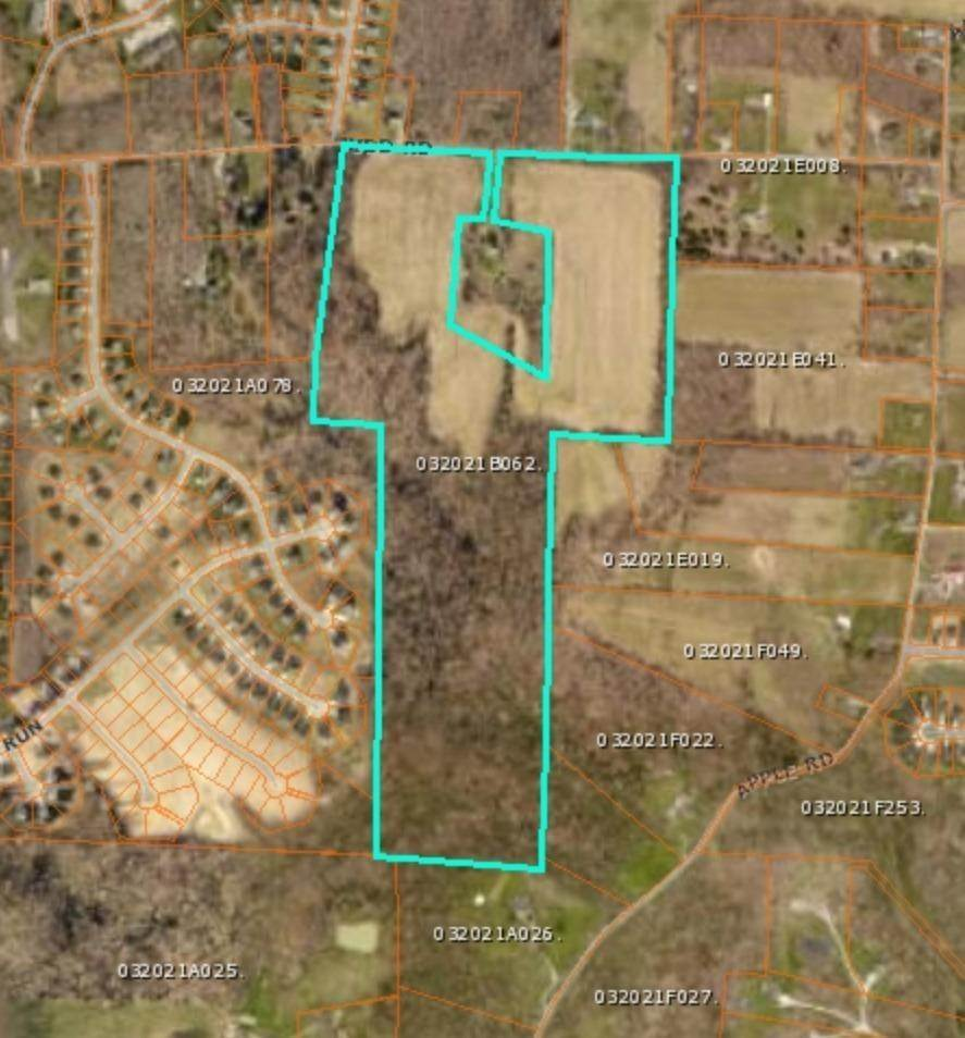 Land for Sale at Judd Road Batavia, Ohio 45102 United States