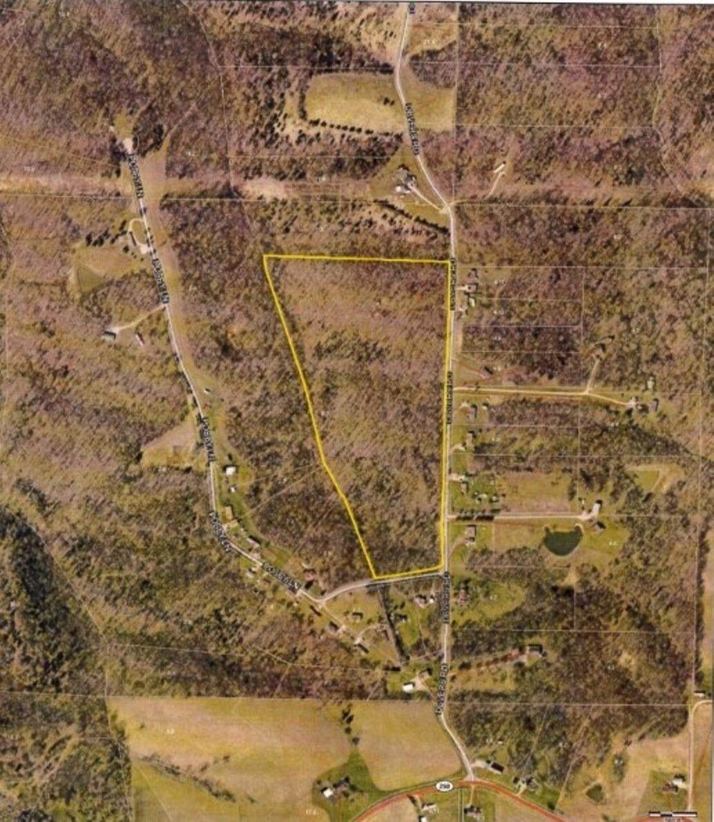 Land for Sale at Devers Road Patriot, Indiana 47038 United States