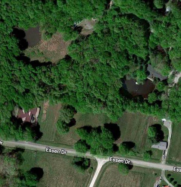 Land for Sale at 464 Essen Drive Perry Township, Ohio 45118 United States