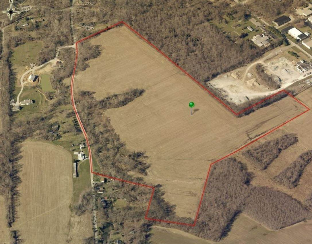 Land for Sale at Amelia Olive Branch Road Batavia, Ohio 45103 United States