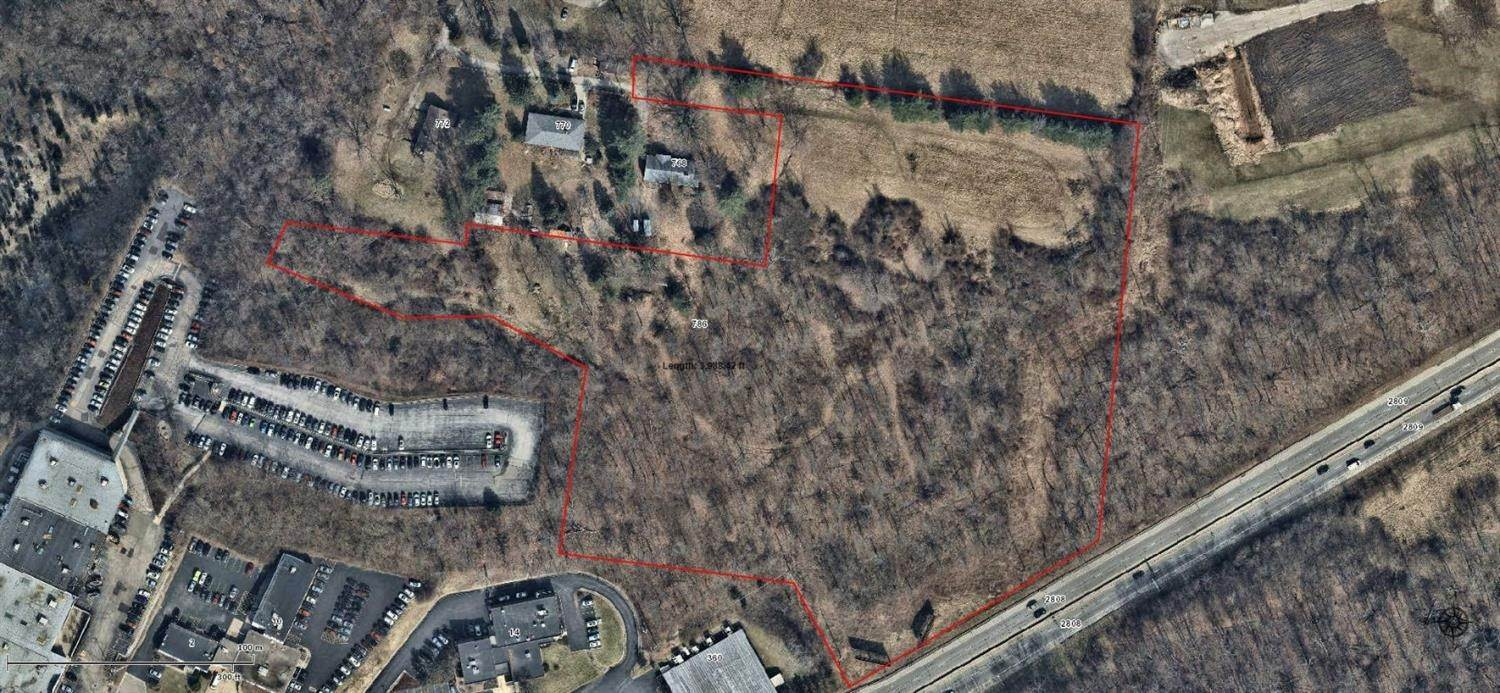 Land for Sale at Hill Street Reading, Ohio 45215 United States