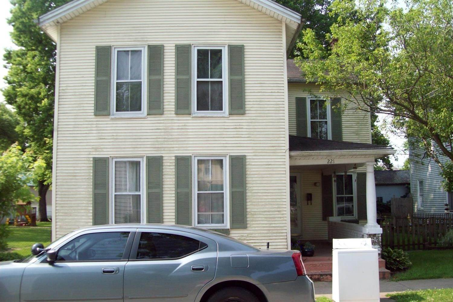 Single Family Homes for Sale at 221 E Center Street Germantown, Ohio 45327 United States