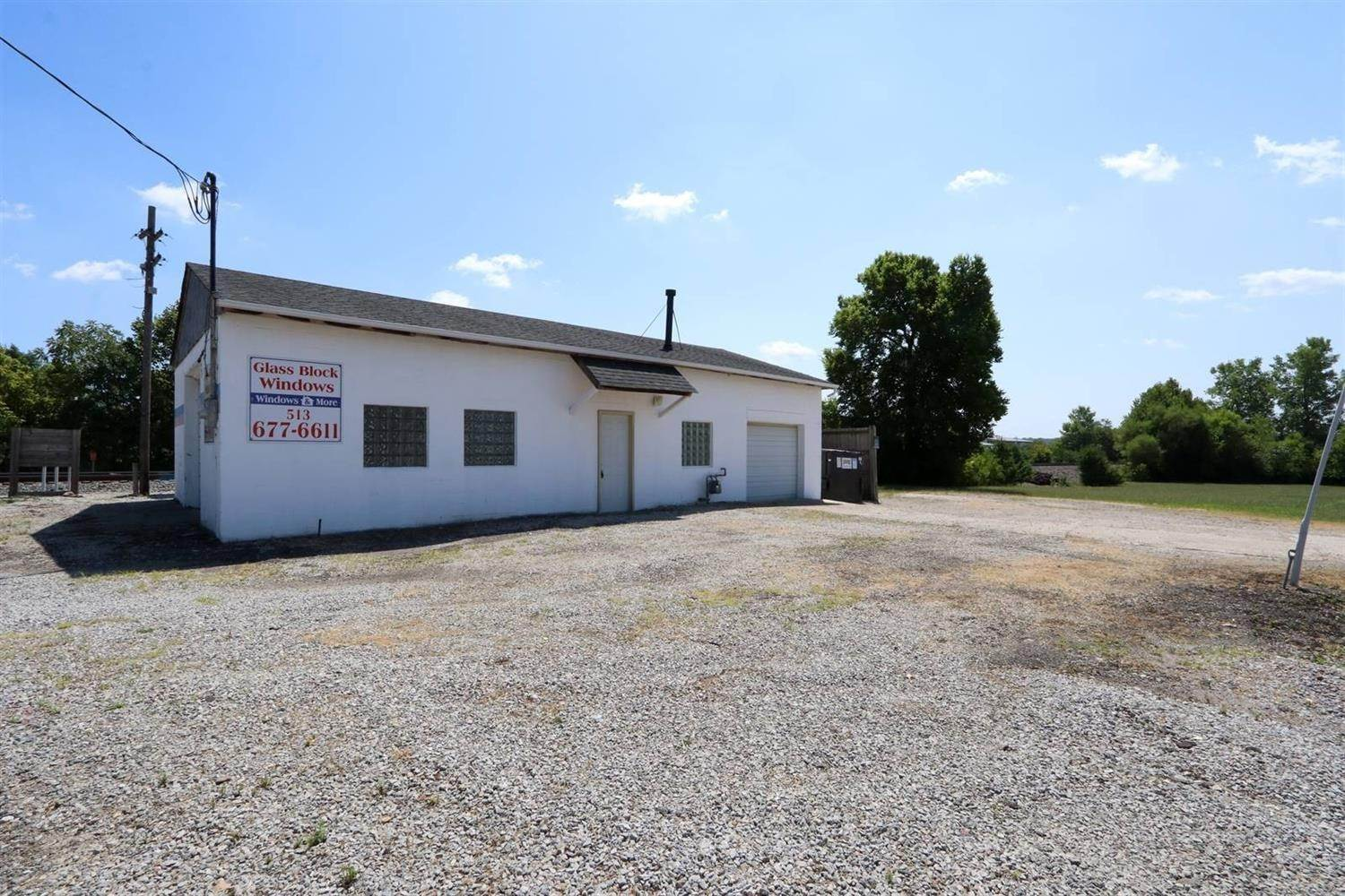 Commercial for Sale at 11882 Reading Road Sharonville, Ohio 45241 United States