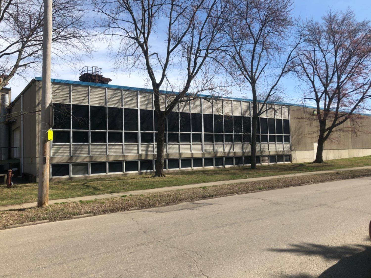 Commercial for Sale at 1200 Dayton Street Hamilton, Ohio 45011 United States