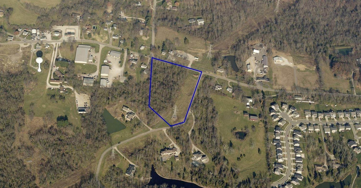 Land for Sale at 8881 Harrison Avenue Whitewater Township, Ohio 45002 United States