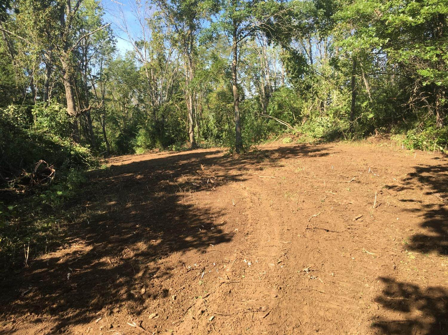 Land for Sale at Big Run Road Huntington Township, Ohio 45101 United States