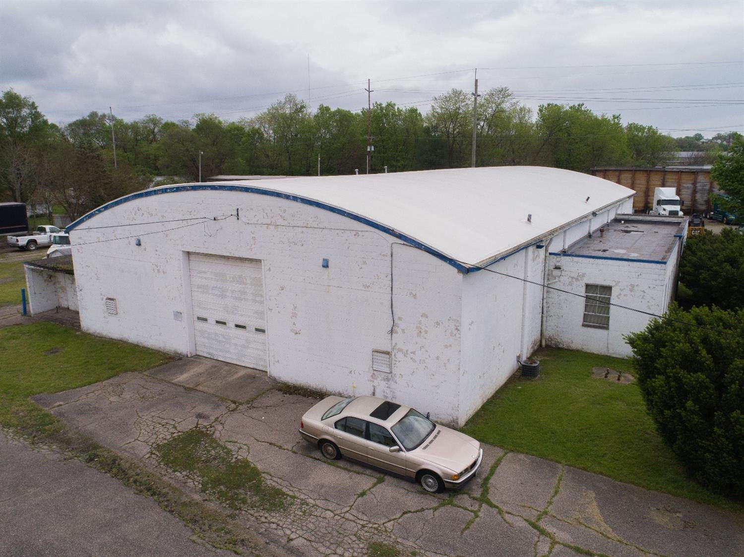 Commercial for Sale at 426 Neal Boulevard Hamilton, Ohio 45011 United States