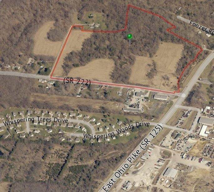 Land for Sale at 3320 St Rt 125 Batavia, Ohio 45102 United States