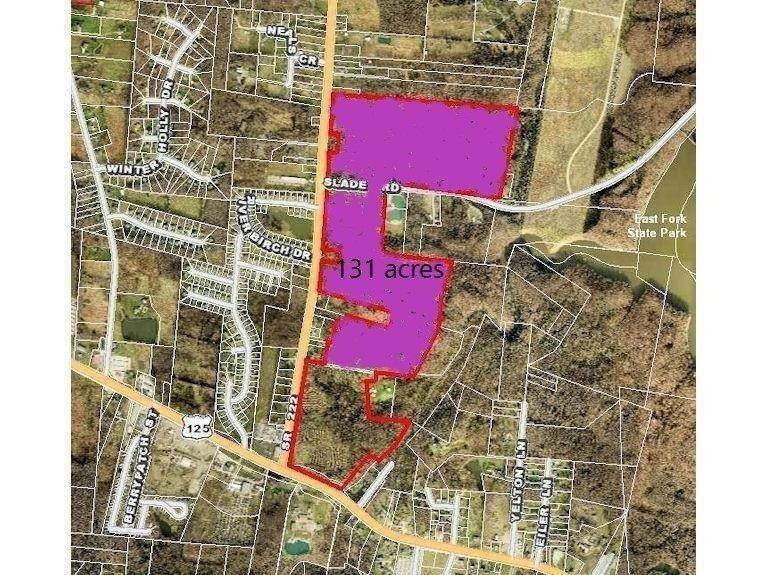 Land for Sale at 3383 St Rt 222 Batavia, Ohio 45102 United States