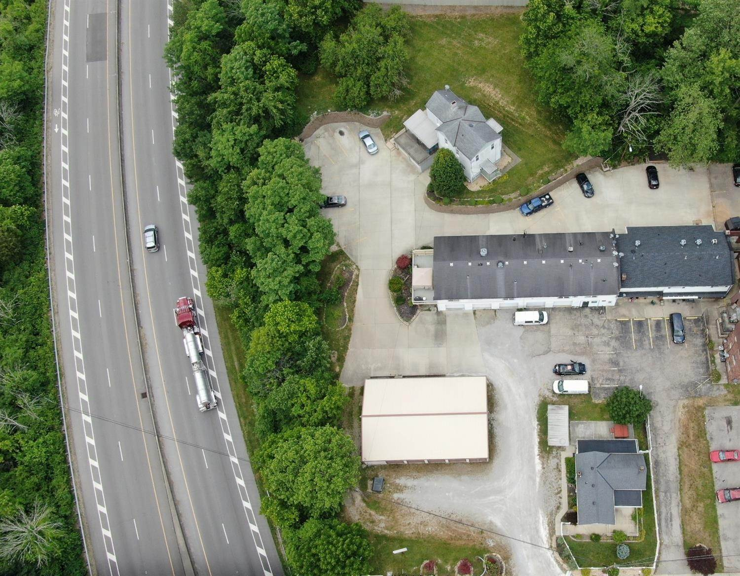 Commercial for Sale at 12 Brower Road North Bend, Ohio 45052 United States