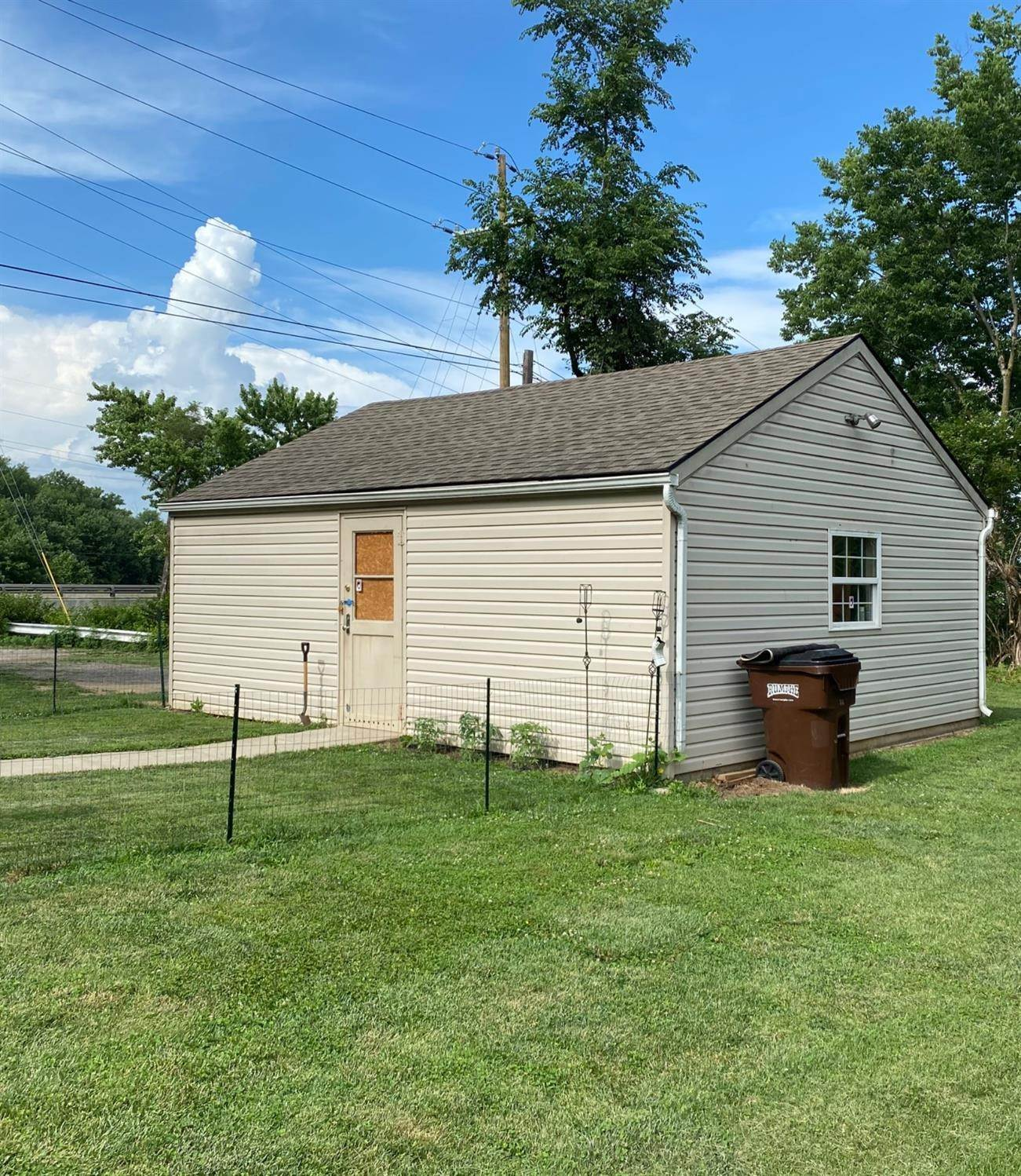 Single Family Homes for Sale at 6473 Oxford St Road Madison Township, Ohio 45044 United States