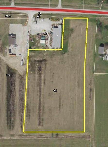 Land for Sale at St Rt 46 Batesville, Indiana 47006 United States