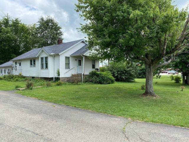 Terreno por un Venta en 708 N High Street Mount Orab, Ohio 45154 Estados Unidos