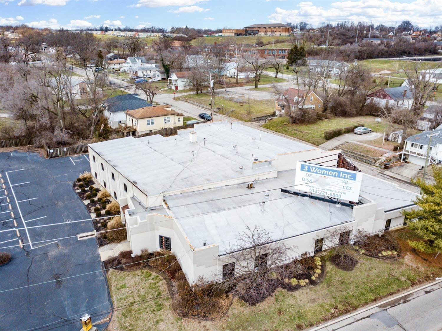 Commercial for Sale at 9745 Mangham Drive Lincoln Heights, Ohio 45215 United States