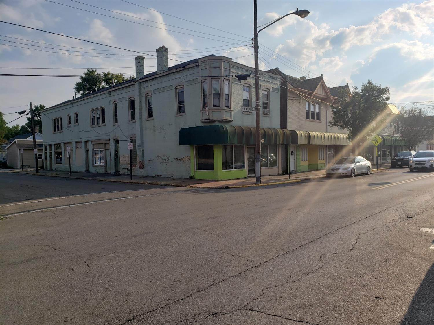 Commercial for Sale at 701 W Wyoming Avenue Lockland, Ohio 45215 United States