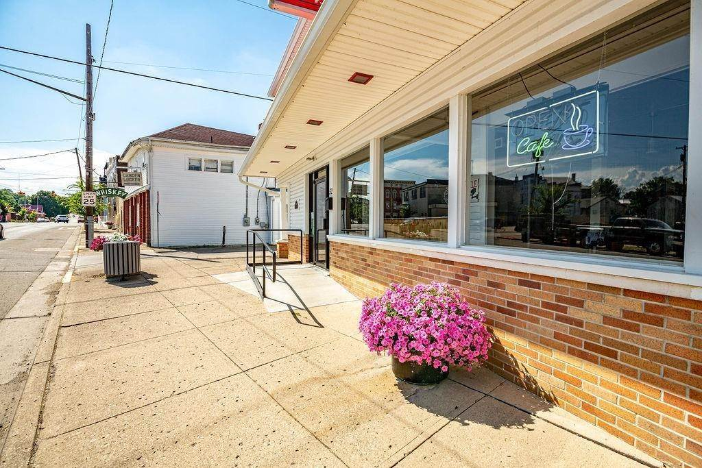 Commercial for Sale at 58 E Central Avenue Camden, Ohio 45311 United States