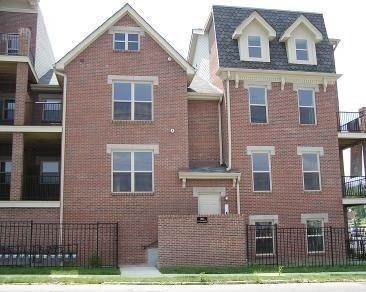 9. Condominiums for Sale at 203 E University Avenue Cincinnati, Ohio 45219 United States