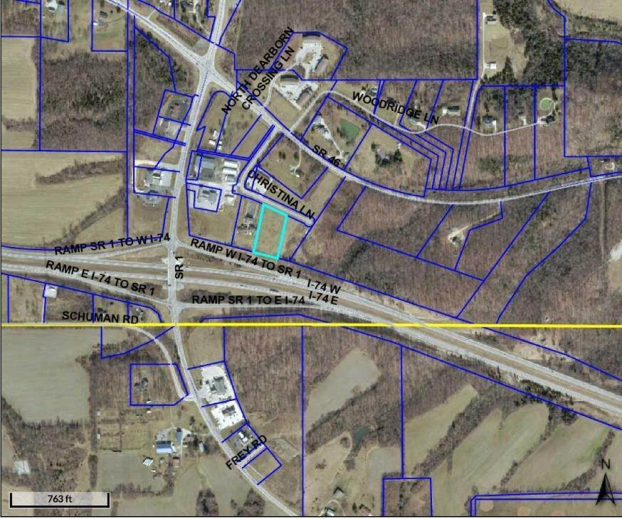 Commercial for Sale at 1 Christina Drive West Harrison, Indiana 47060 United States