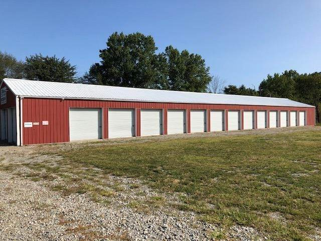 Commercial for Sale at 2649 Hess Road Sterling, Ohio 45154 United States