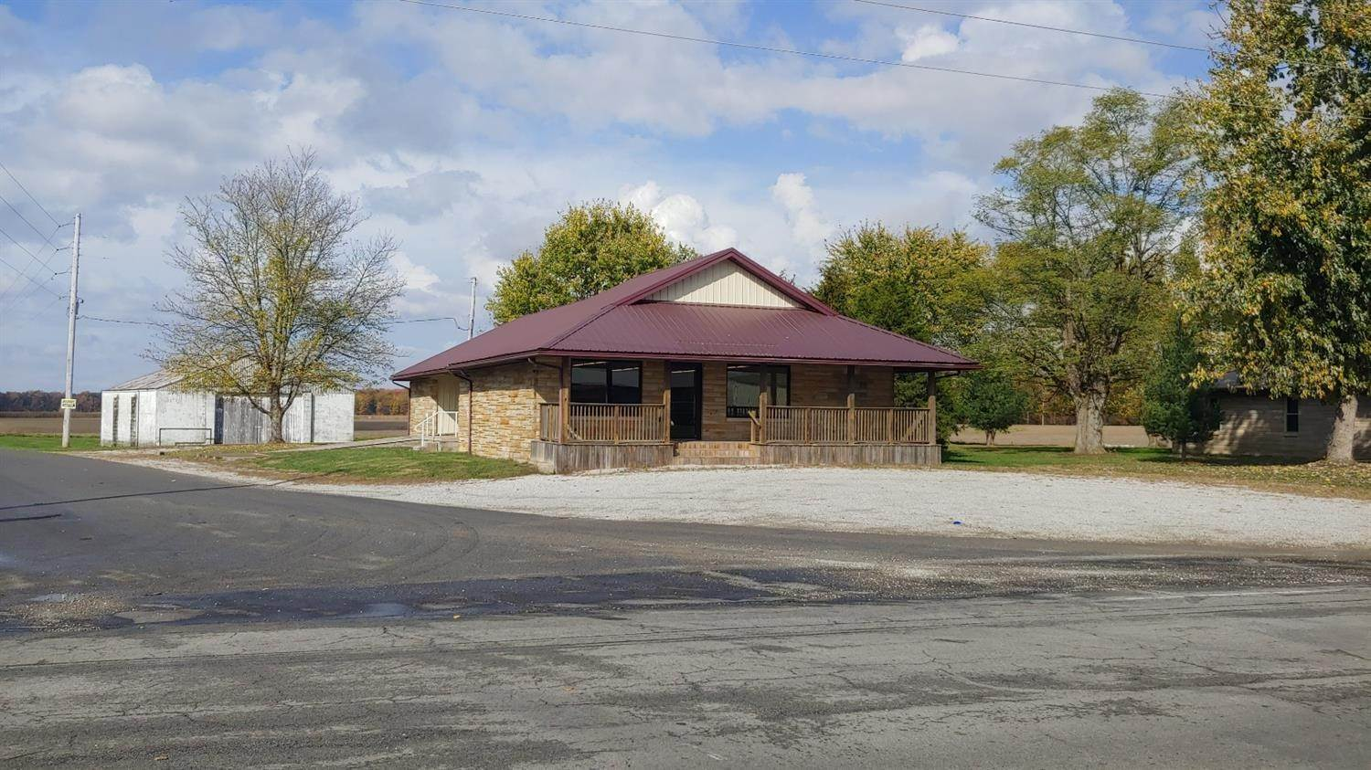 Commercial for Sale at 4492 S US Rt 421 Versailles, Indiana 47042 United States