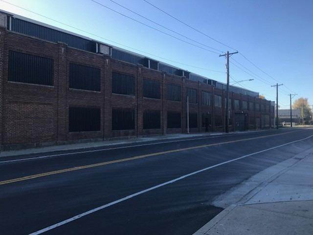 Commercial for Sale at 806 Central Avenue Middletown, Ohio 45044 United States