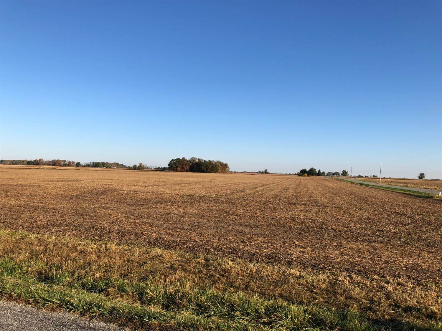 Land for Sale at Starbuck Road Union Township, Ohio 45177 United States