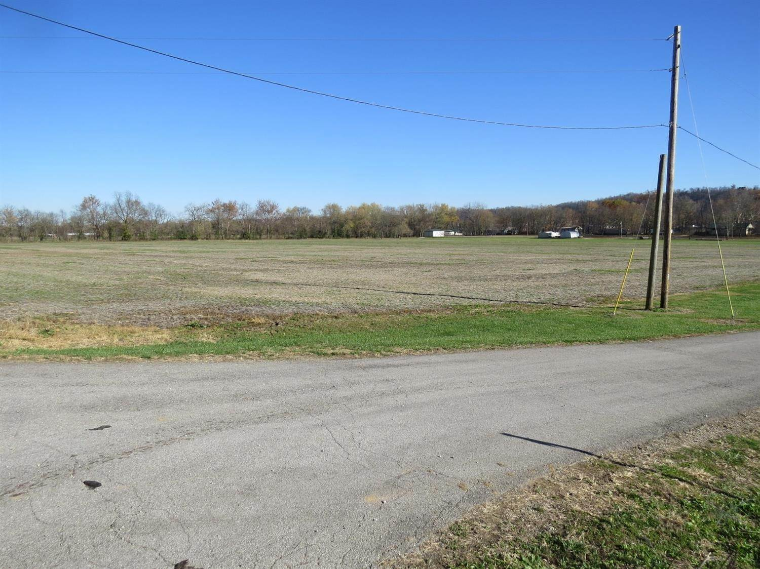 Land for Sale at 1046 Swiss Landing Boulevard Vevay, Indiana 47043 United States