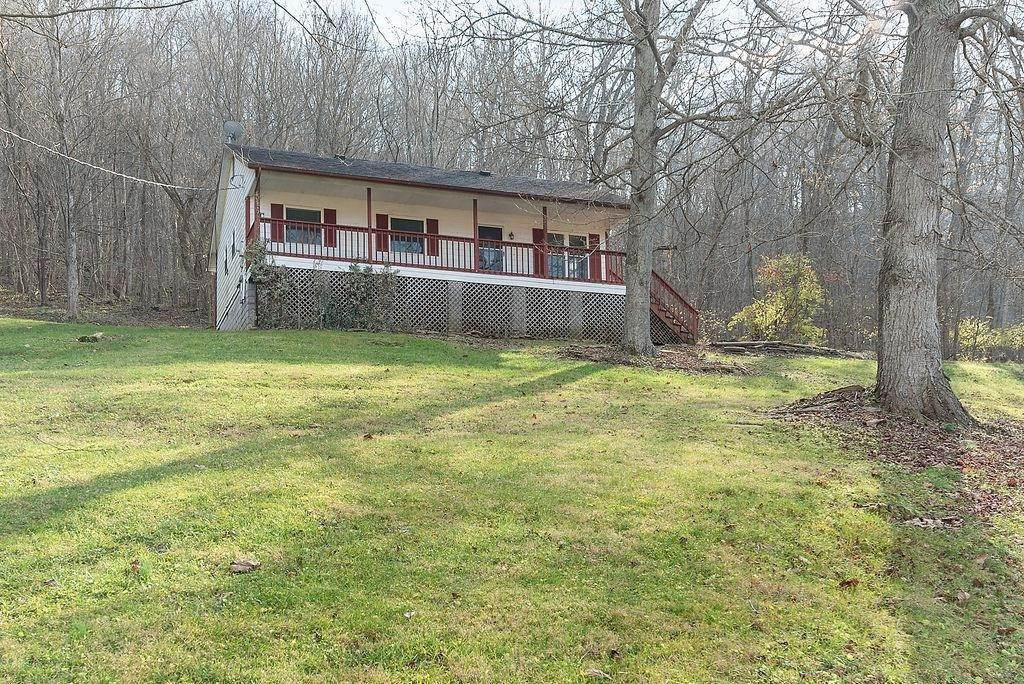 Single Family Homes for Sale at 2776 Eagle Creek Drive Huntington Township, Ohio 45167 United States