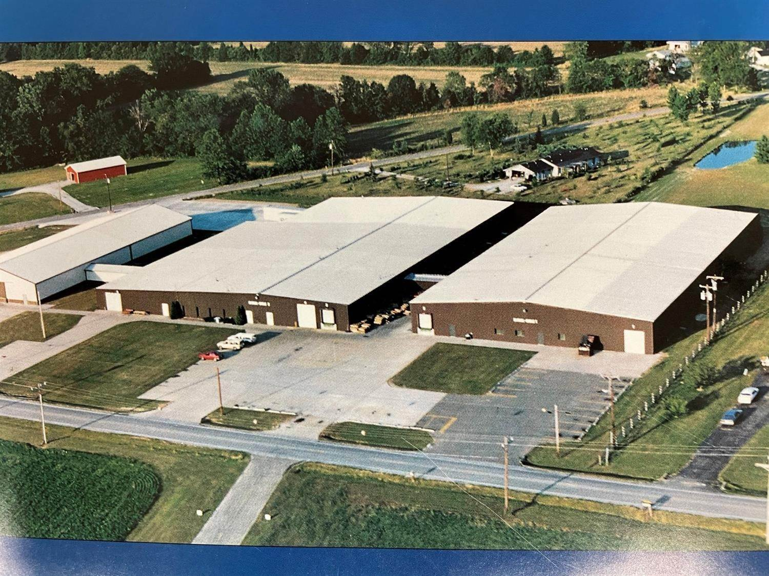 Comercial por un Venta en 3710 St Rt 133 Williamsburg Township, Ohio 45176 Estados Unidos