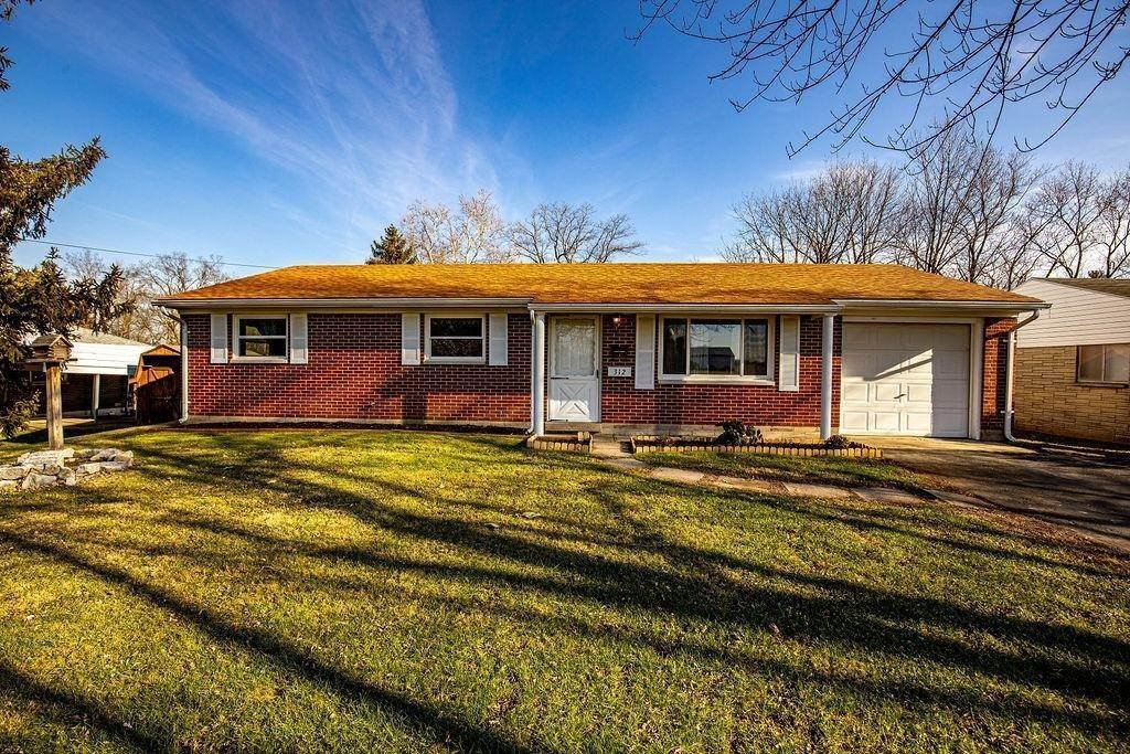 Single Family Homes por un Venta en 312 N Clayton Road New Lebanon, Ohio 45345 Estados Unidos