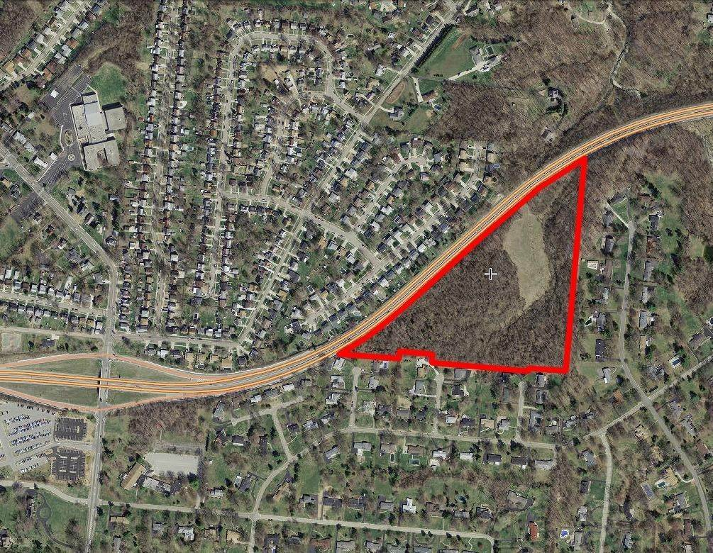 Land for Sale at Bolser Drive Reading, Ohio 45215 United States