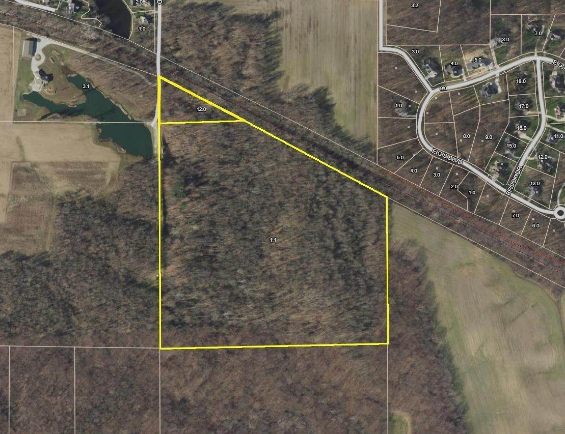Land for Sale at S Three Mile Road Batesville, Indiana 47006 United States