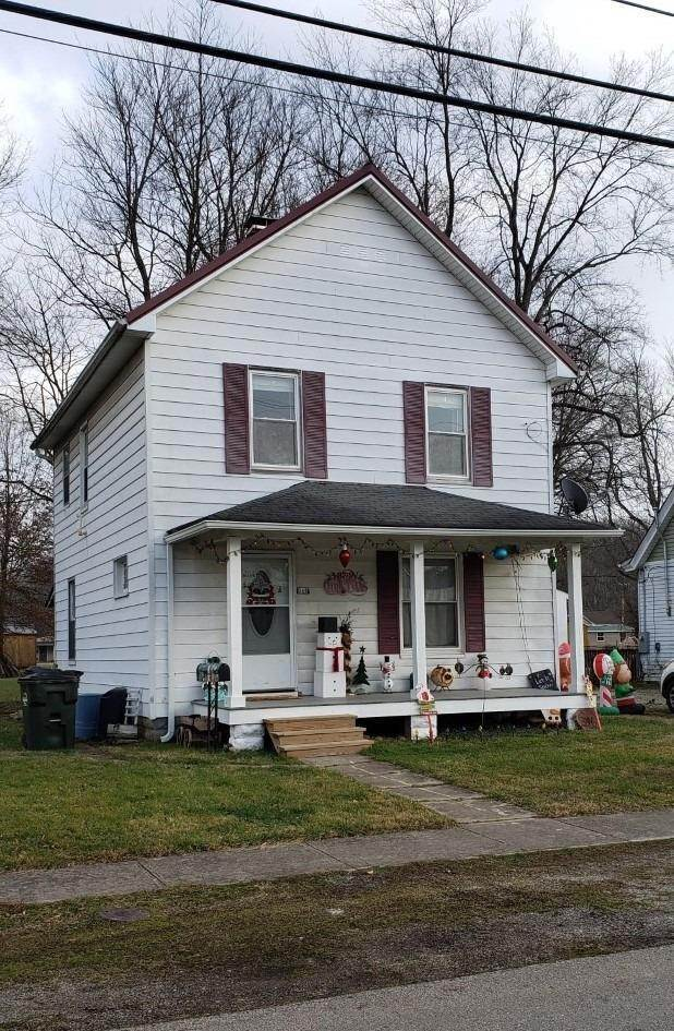 Single Family Homes for Sale at 346 N Charity Street Bethel, Ohio 45106 United States