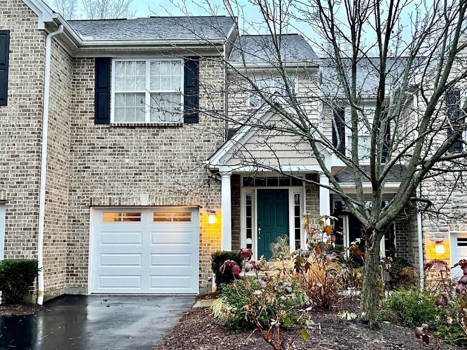townhouses por un Venta en 3692 Arrow Point Way Fairfax, Ohio 45227 Estados Unidos