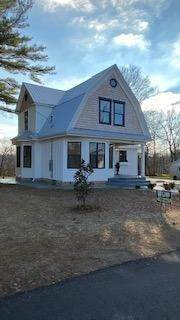 Single Family Homes por un Venta en 413 E South Street West Union, Ohio 45693 Estados Unidos