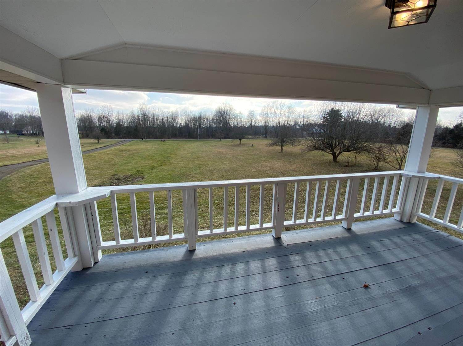 Single Family Homes for Sale at 2694 Crane Schoolhouse Road Tate Township, Ohio 45106 United States
