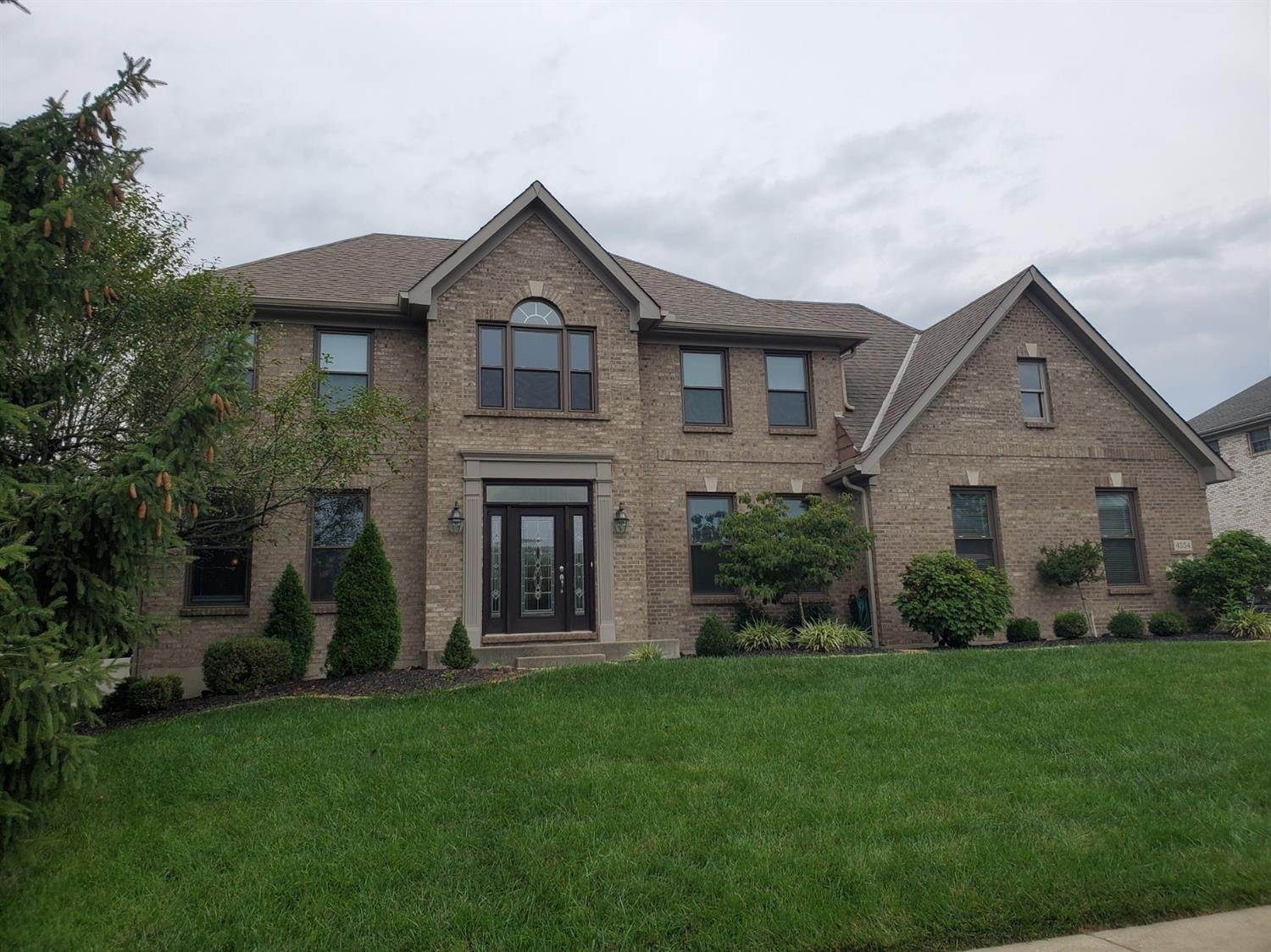 Single Family Homes for Sale at 4554 Philnoll Drive Colerain Township, Ohio 45247 United States