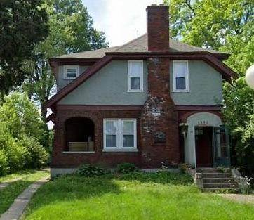 9. Single Family Homes for Sale at 1564 Elizabeth Place Cincinnati, Ohio 45237 United States