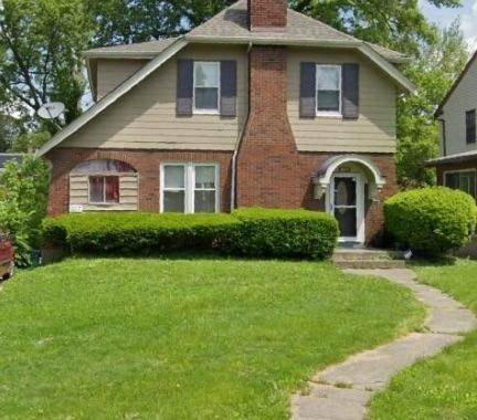 15. Single Family Homes for Sale at 1564 Elizabeth Place Cincinnati, Ohio 45237 United States
