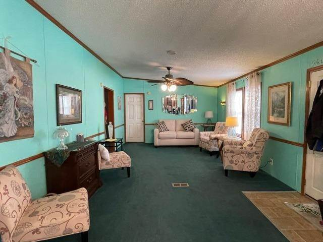 Single Family Homes for Sale at 19713 Victory Lane Perry Township, Ohio 45118 United States